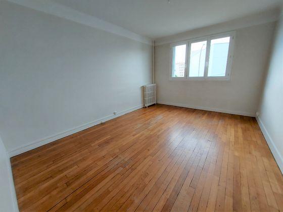 Location appartement 3 pièces 63,79 m2