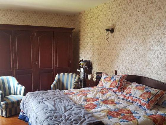 Vente maison 6 pièces 159,17 m2