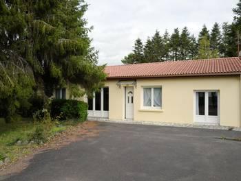 Maison 4 pièces 122,15 m2