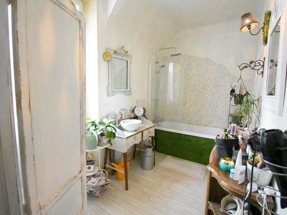 Vente maison 7 pièces 148 m2