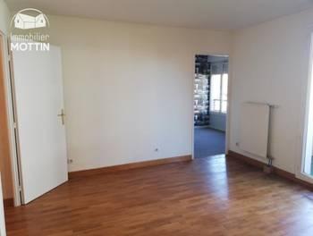 Appartement 2 pièces 39,17 m2
