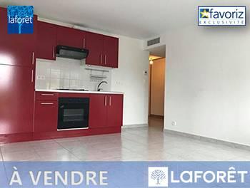 Appartement 3 pièces 60,17 m2