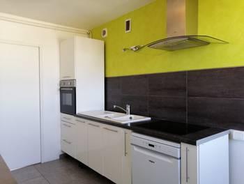 Appartement 3 pièces 71,26 m2