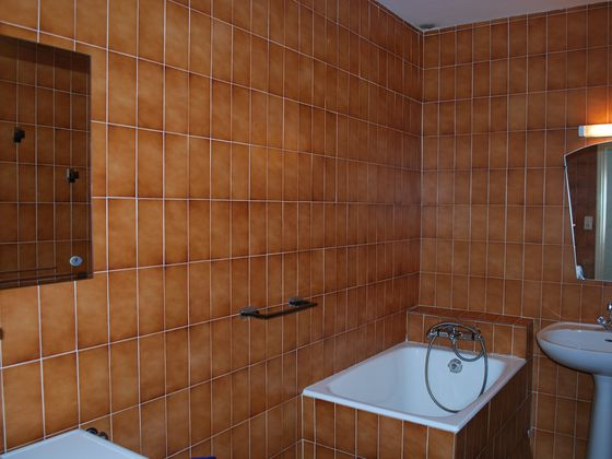 Vente duplex 5 pièces 116,93 m2