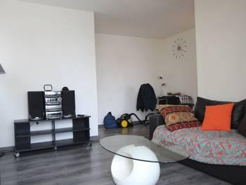 Appartement 3 pièces 53,6 m2