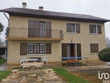 maison à Laslades (65)