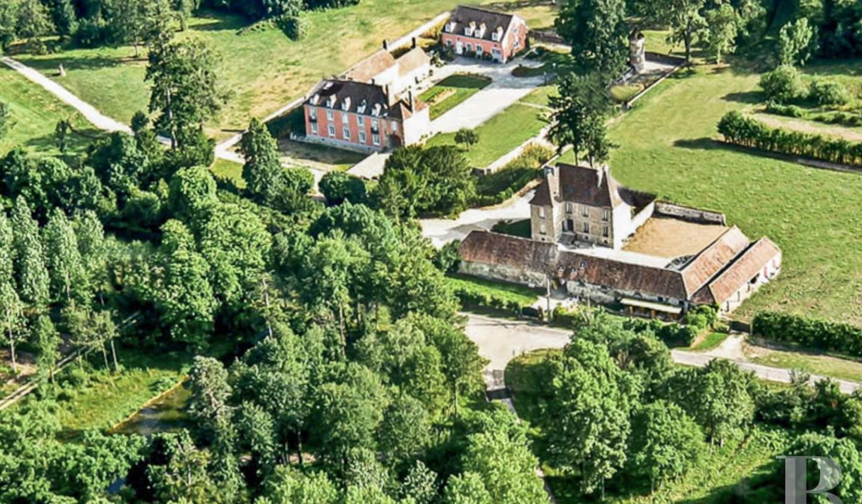 Manoir Fontainebleau