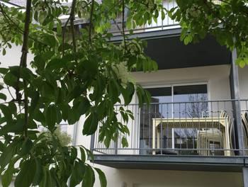 Appartement 3 pièces 50,81 m2