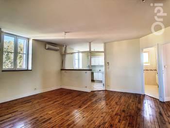 Appartement 3 pièces 66,81 m2