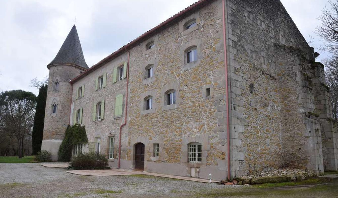 Château Castres
