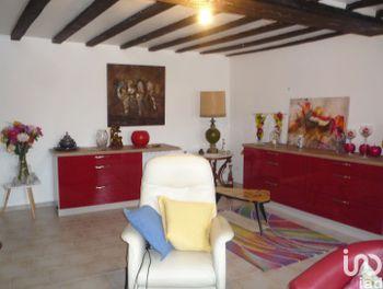 maison à Savigné-sur-Lathan (37)