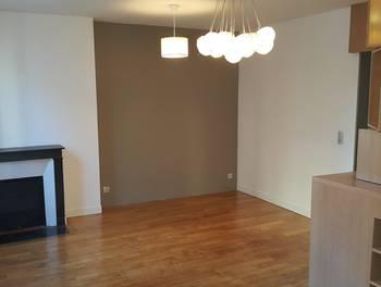 Appartement 2 pièces 36,82 m2