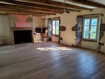 Maison 9 pièces 204 m2