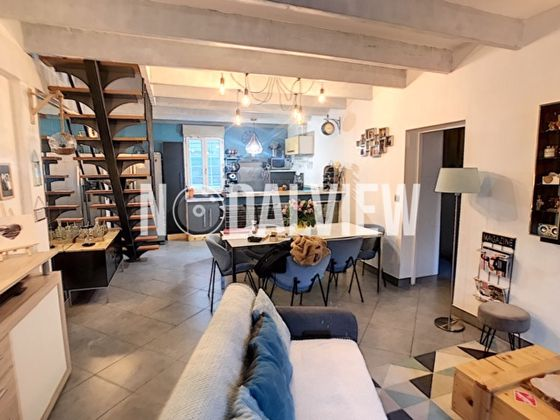 Vente maison 5 pièces 82 m2