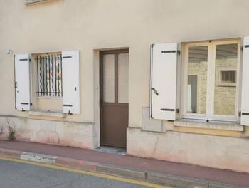 Appartement 2 pièces 52,8 m2