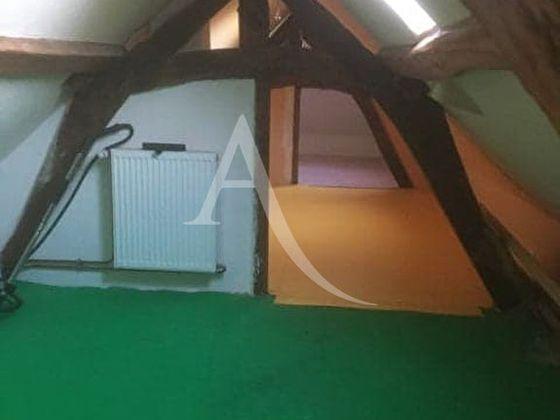 Vente maison 4 pièces 85,05 m2