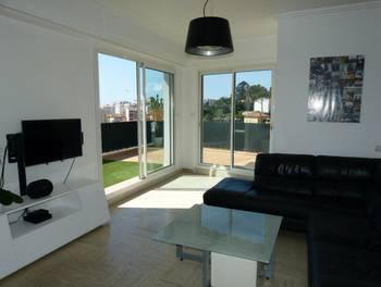 Appartement meublé 2 pièces 46,72 m2