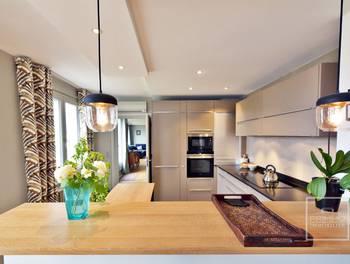 Appartement 6 pièces 170,2 m2