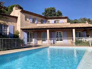 Villa 5 pièces 151 m2