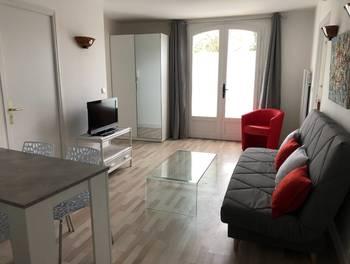 Appartement meublé 2 pièces 49,25 m2