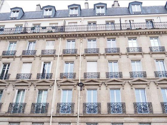 vente Chambre 6,8 m2 Paris 12ème