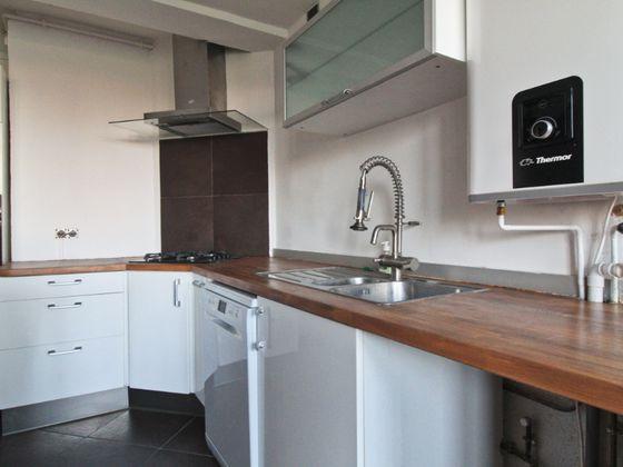 Location appartement 3 pièces 55,68 m2