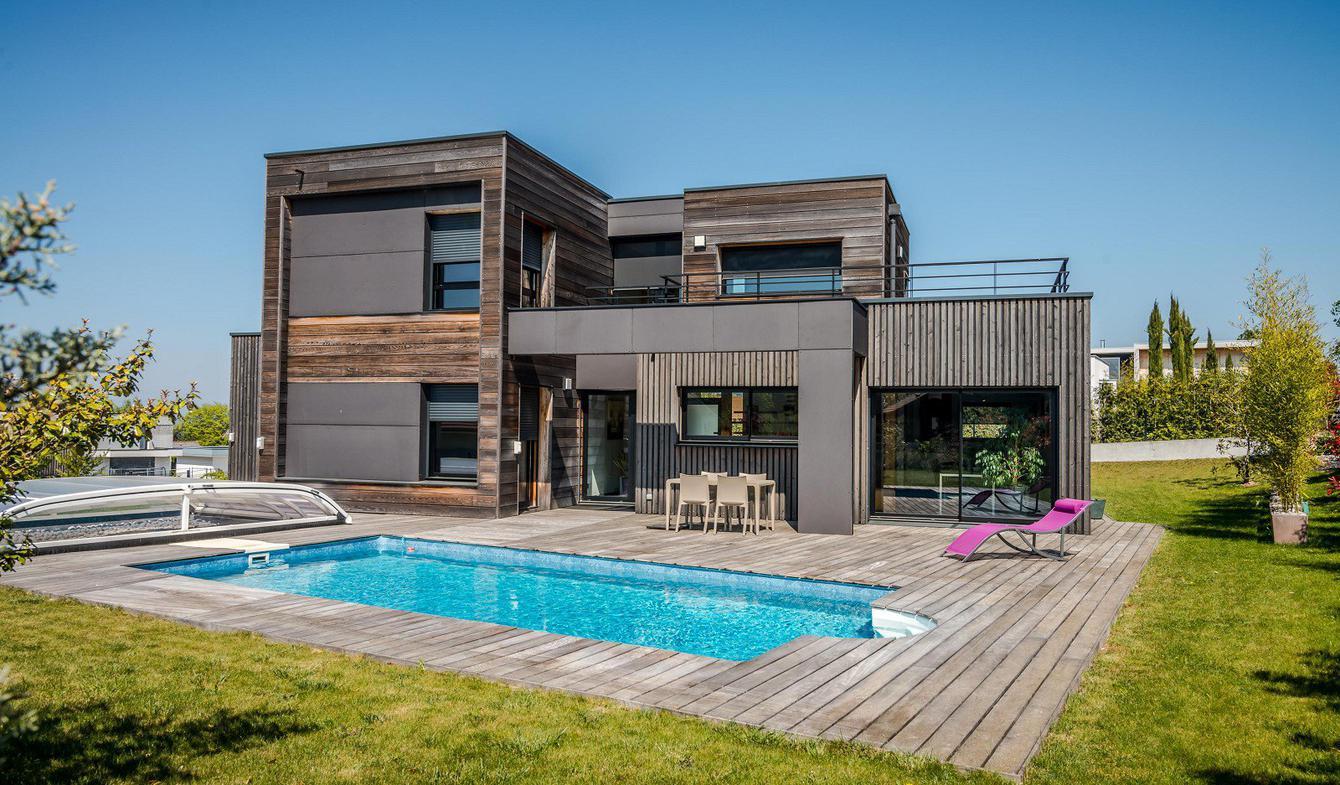 Maison avec piscine Thonon-les-Bains