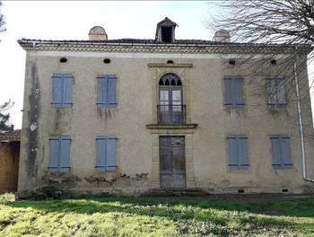 Maison 8 pièces 196 m2