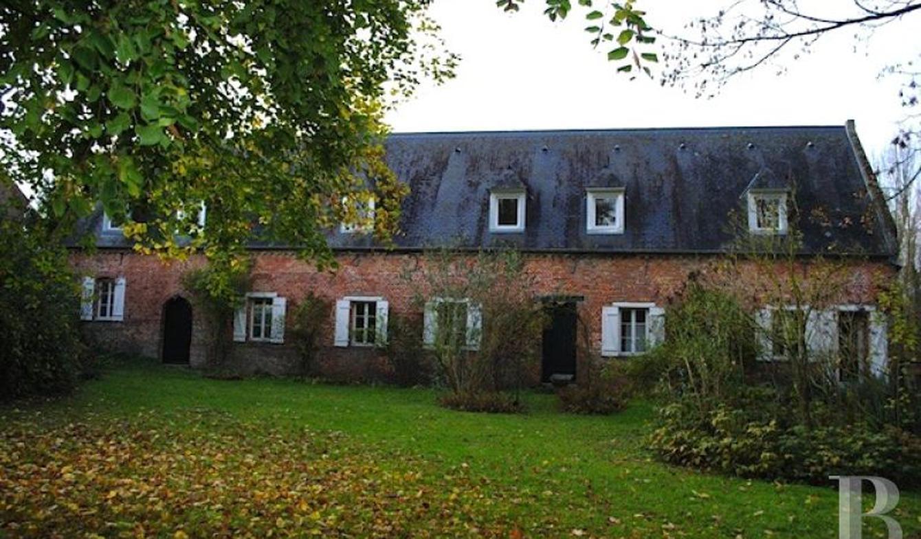 Manoir Amiens