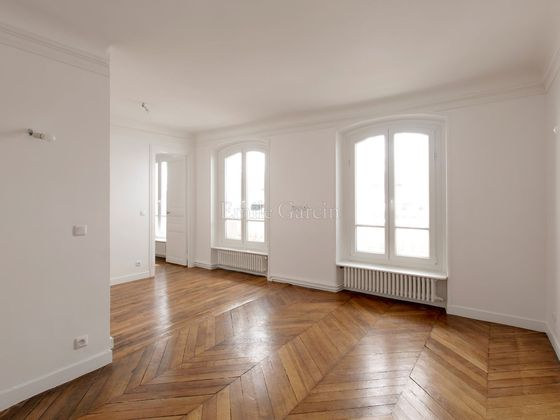 Vente appartement 3 pièces 66,04 m2