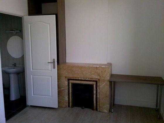 Location studio 27 m2