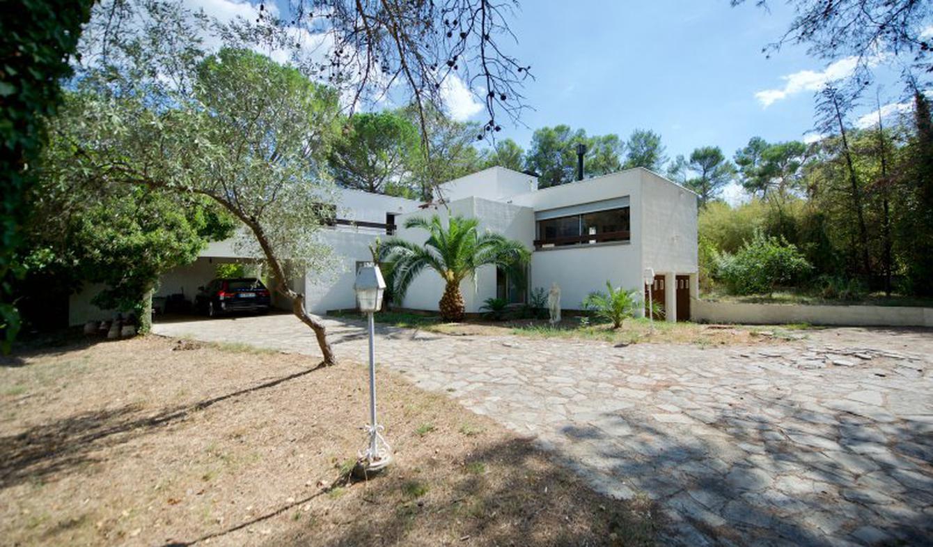Maison avec piscine et terrasse Montferrier-sur-Lez