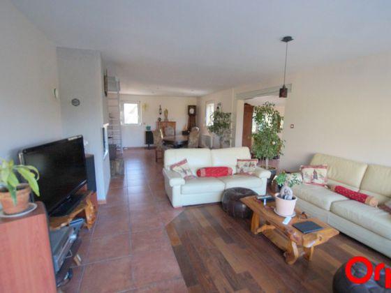 Vente maison 6 pièces 210,05 m2