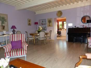 Maison 9 pièces 186 m2