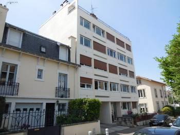 Appartement 4 pièces 74,44 m2