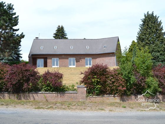 Vente villa 7 pièces 144 m2