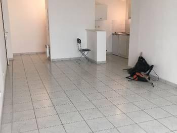 Appartement 2 pièces 54,79 m2