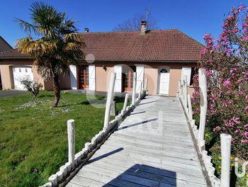 maison à Bénévent-l'Abbaye (23)