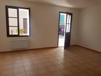 Appartement 3 pièces 48,38 m2