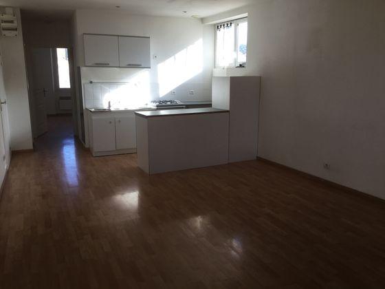 Location appartement 3 pièces 57,5 m2