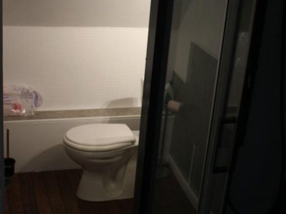 Location appartement 2 pièces 37,38 m2