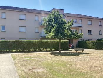 Appartement 2 pièces 49,37 m2