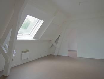 Appartement 2 pièces 33,5 m2