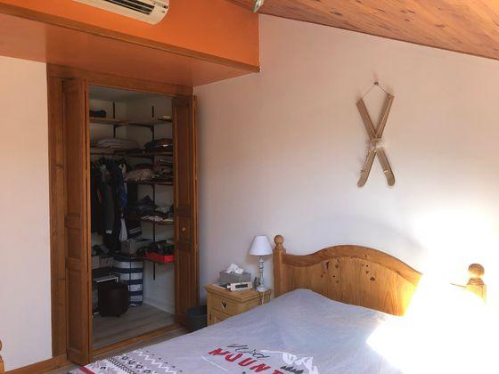 Vente appartement 3 pièces 56,67 m2