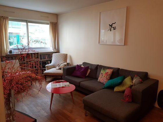Vente appartement 5 pièces 102 m2