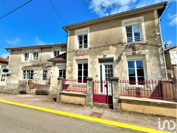 maison à Rachecourt-Suzémont (52)