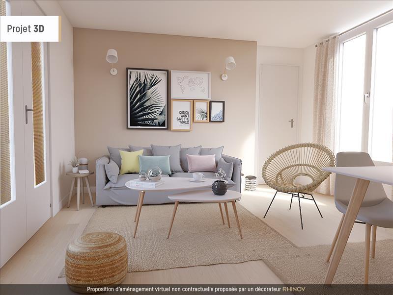 aménagement appartement 82m2