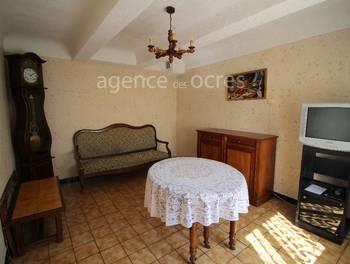 Maison 6 pièces 85,95 m2