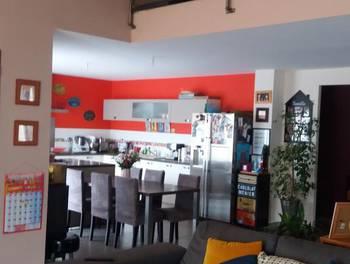 Maison meublée 5 pièces 140 m2