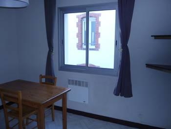 Appartement 2 pièces 24,77 m2